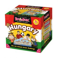 Brain Box 90052 Hungary (angolul)