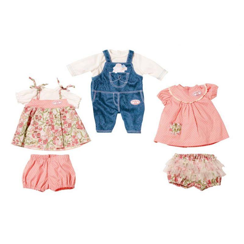 f08352e8d Zapf Creation Baby Annabell My First 792803 - oblečenie pre bábiku ...