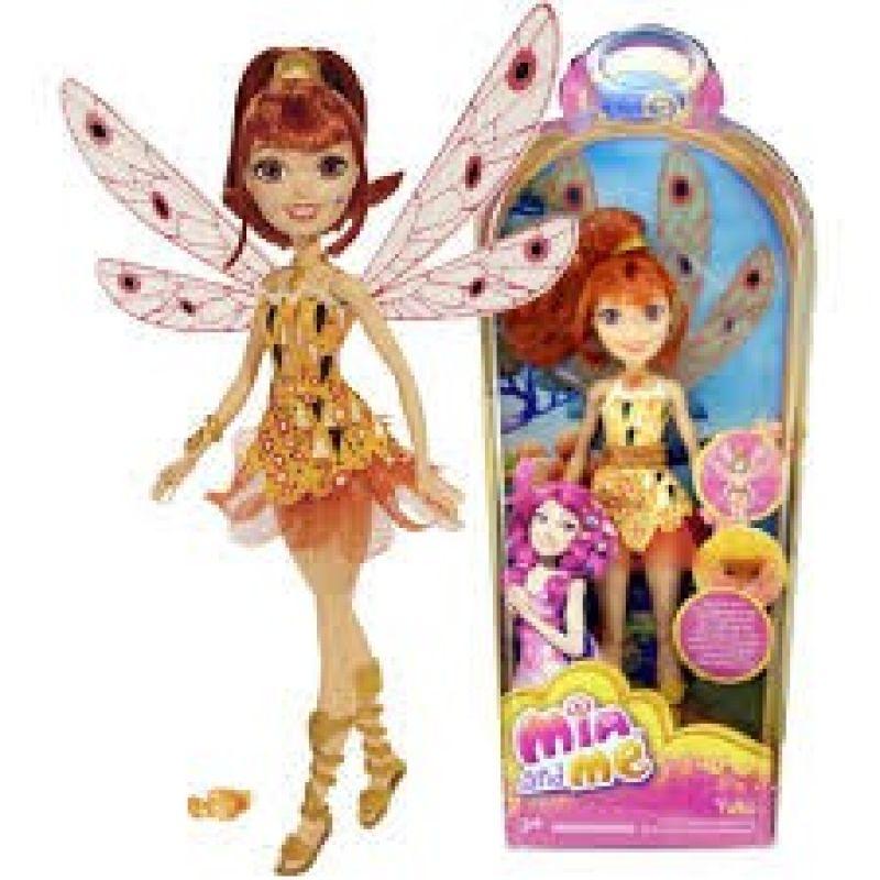 Mia and me b bika yuko zna kov detsk hra ky a doplnky za super ceny - Mia et moi licorne ...