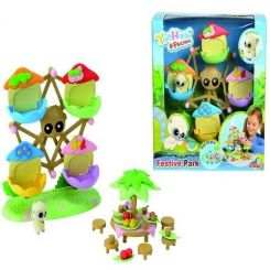 Simba Toys 105955312 - YooHoo and Friends - Kolotoč