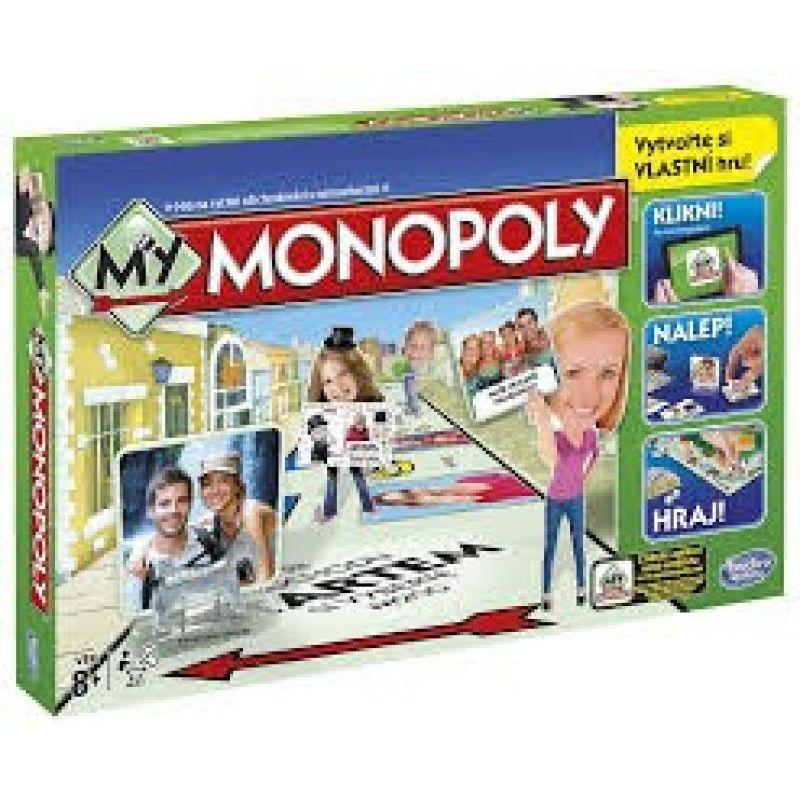 Monopoly - Joaca, monopoly pe Poki