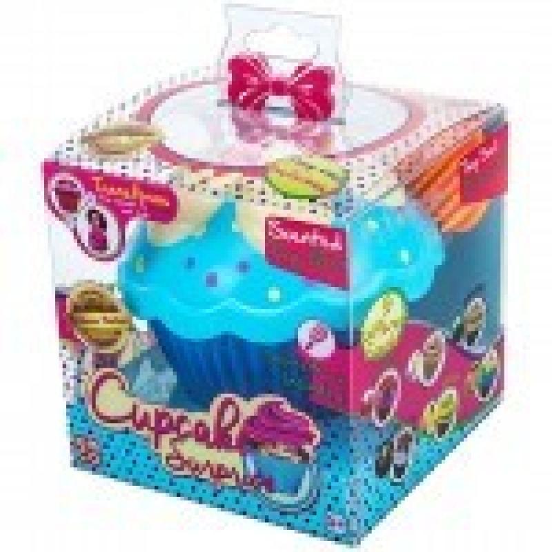B 225 Bika Cupcake Surprise Značkov 233 Detsk 233 Hračky A Doplnky