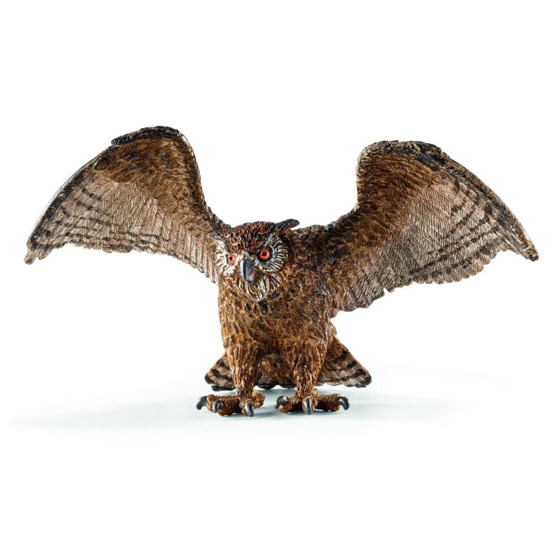 Pre mladé vtáky, ktoré potrebujú ľahko dostupný zdroj živín.