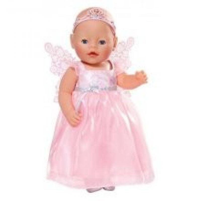 ac7072b2d8be ... Zapf Creation Baby Born 820728 - Oblečenie Sladké sny v ríši divov ...