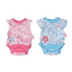 1ca603763404 Zapf Creation Baby Born 822074 - Oblečenie body