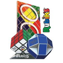 Rubik´s 500320 Rubikś darčekový set Limited Edition Rubik's Collection Signature Edition