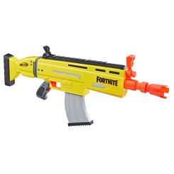 Hasbro Nerf Fortnite Supersoaker Ricky Reeler