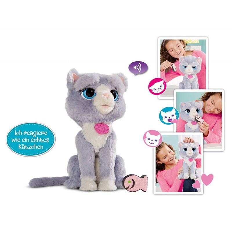 ... Hasbro B5936 FurReal Friends Mačička Bootsie ... 5b38274281e