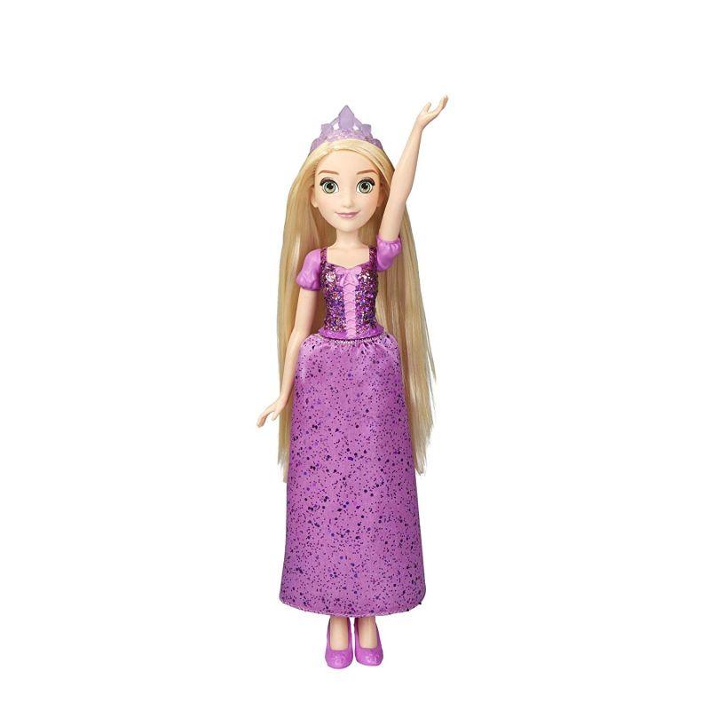 4467a6f8a614 Hasbro Disney Princess E4020-E4157 - bábika princezná Zlatovláska ...