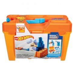 Mattel GCF91 Hot Wheels Track builder barrel box