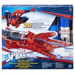 Hasbro B9764 Spiderman pavučinomet