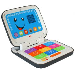 Fisher Price DTN09 Tanuló laptop