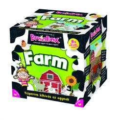 BrainBox 93647 Farm