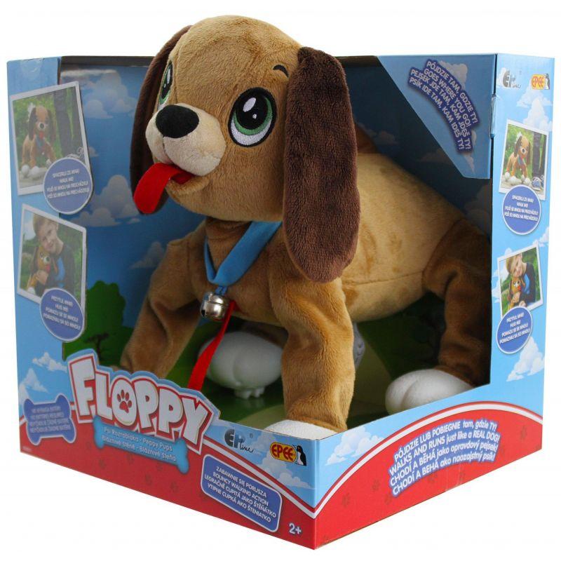 326757196 EPline EP02952 Psík Floppy | Značkové detské hračky a doplnky za ...