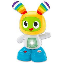 Fisher-Price FRP13 Mini BeatBo robot kék