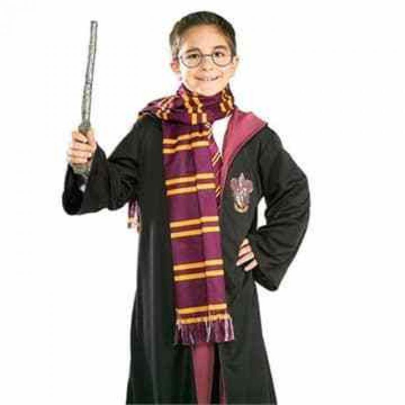 18fbd05ca Rubies 9710 Harry Potter šál | Značkové detské hračky a doplnky za ...