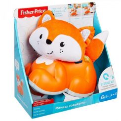 Fisher-Price GFK21 Ravasz rókakoma