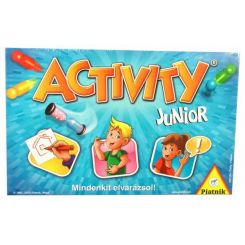 Piatnik 744648 Activity Junior