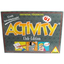 Piatnik 709630 Activity Club +18