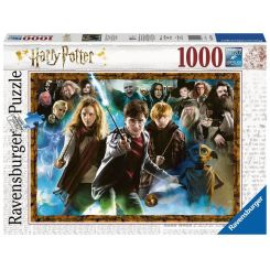 Ravensburger 15171 Puzzle Harry Potter 1000 dielov