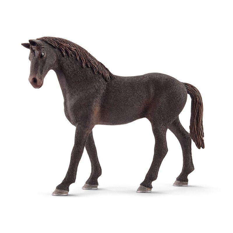 fbc852d77 Schleich 13856 zvieratko kôň Anglický plnokrvník žrebec | Značkové ...