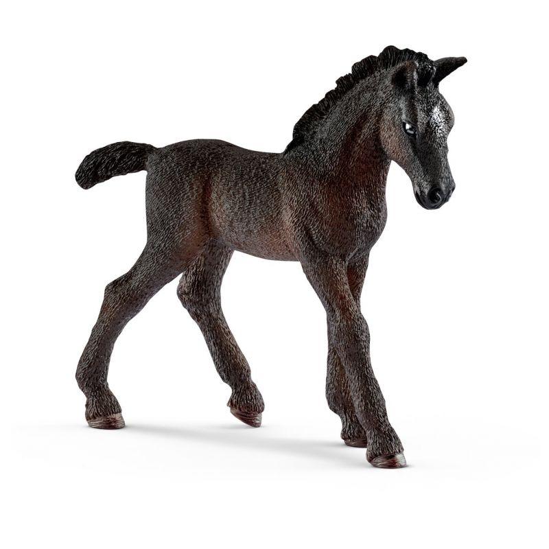 4dc3a8ae2 Schleich 13820 zvieratko kôň Lipicanský žriebä | Značkové detské ...