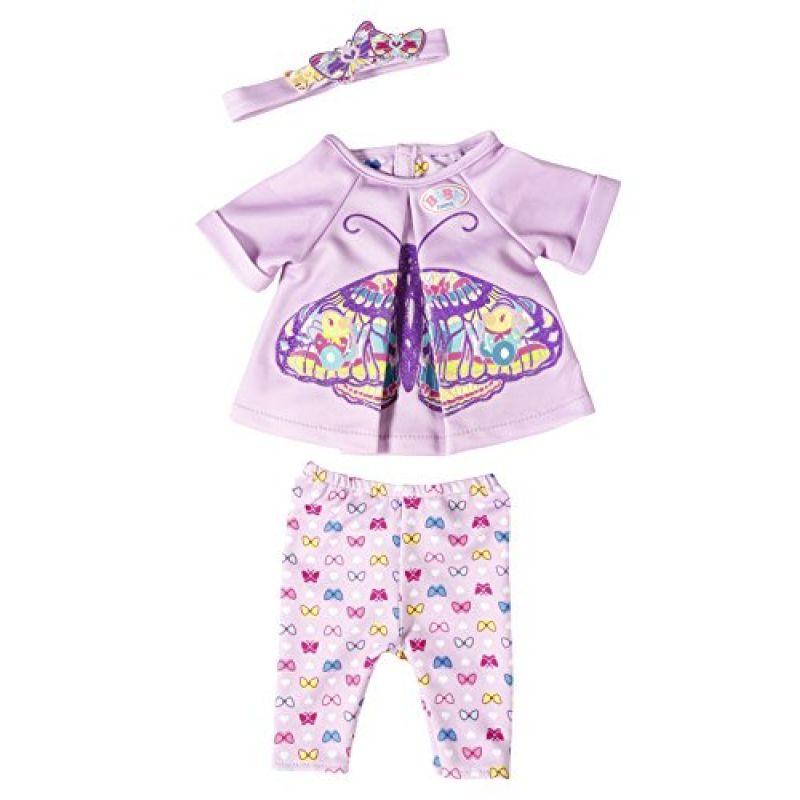 Zapf Creation Baby Born 823545 Súprava motýľ  0fd8261533e