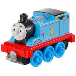 Fisher Price Thomas DWM28-DXR79 Adventures vláčik Tomáš