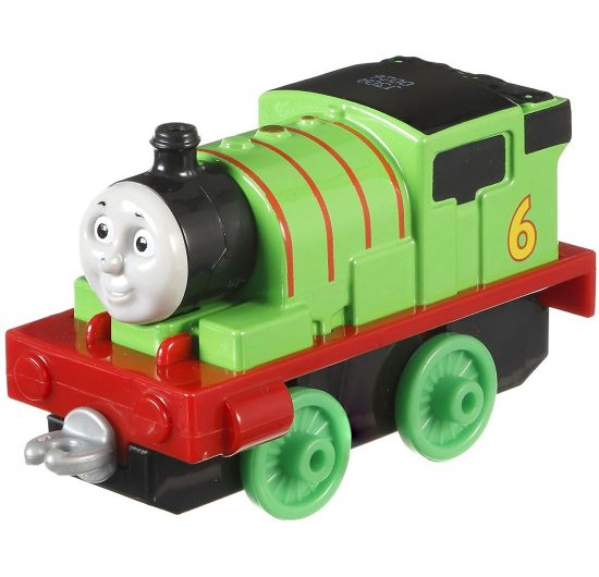 Fisher Price Thomas DWM28-DXR80  Adventures vláčik Percy