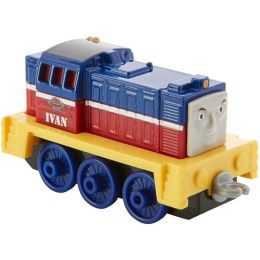 Fisher Price Thomas DWM28-FBC36 Adventures vláčik Ivan