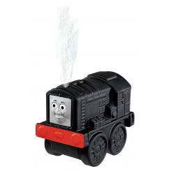 Fisher Price Thomas V9078-Y5489 - mašinka do vaňe Diesel