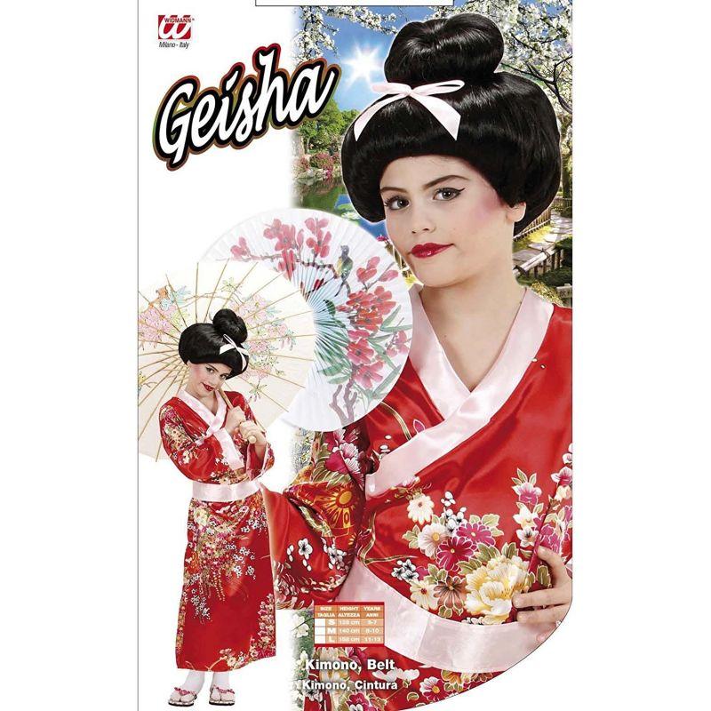 ... Widmann 76538 - Kostým japonská gejša 158 L ... 5a90666be89