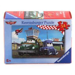 Ravensburger 094745 Mini Puzzle Planes 54 ks