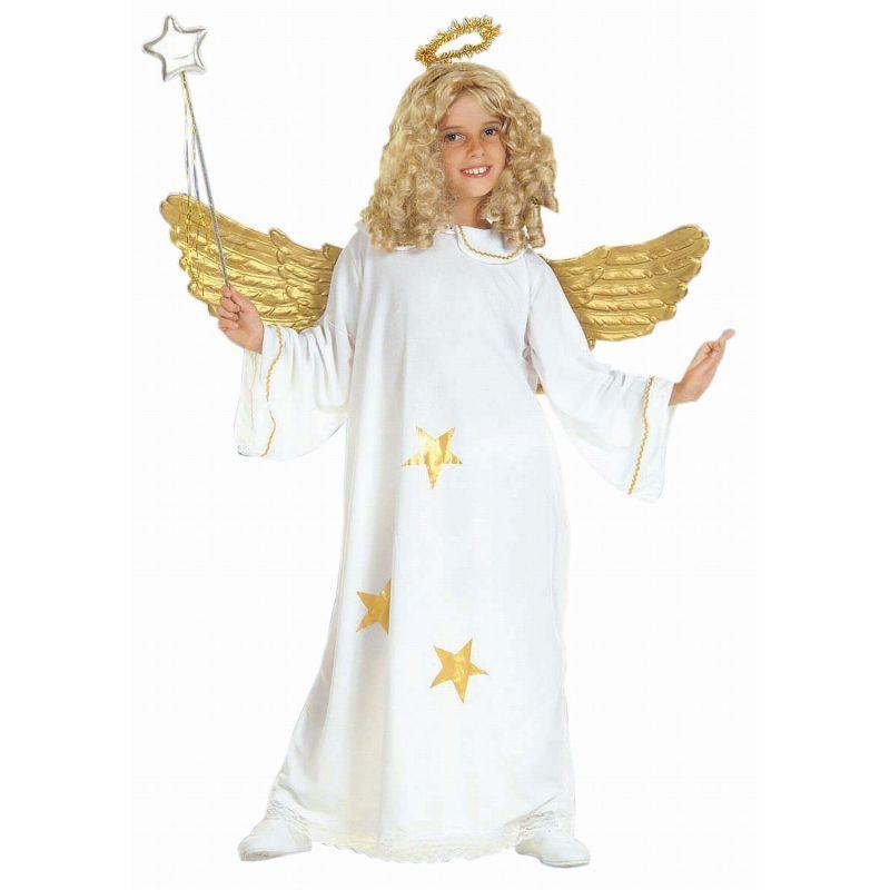 Widmann 38187 - Kostým anjel 140 M  f0f20bf156f