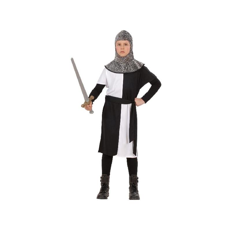 beb226c2f5d4 Widmann 55446 - Kostým stredoveký rytier 128 S