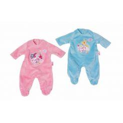 630f9808f830 Zapf Creation Baby Born 822128 - Overal saténový