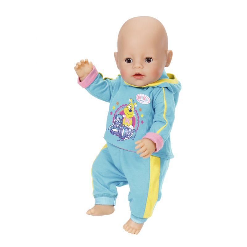 ... Zapf Creation 823774 Baby Born Tepláková súprava ... 1686fda0f62